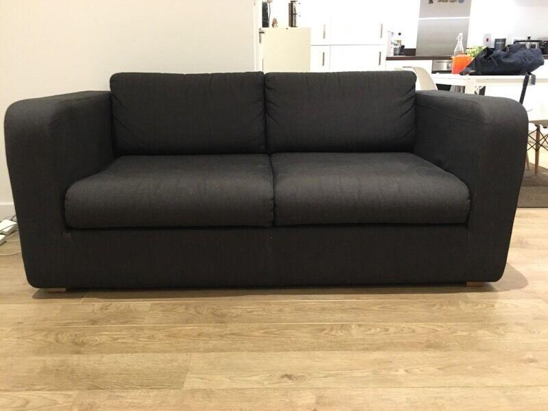 Porto Sofa Bed Habitat | Sofa Ideas