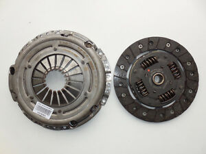 SMART FORTWO 0.8 CDI 1.0 TURBO 2007-2014 CLUTCH KIT