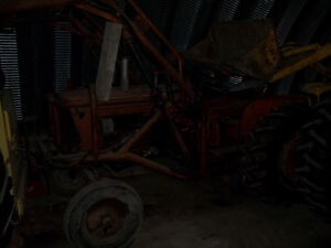 ALLIS CHALMERS TRACTOR COLLECTION including D-21 Kitchener / Waterloo Kitchener Area image 9