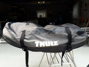 Thule Leather Cargo Bag