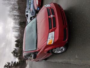 2010 Dodge Caravan 116000 km 5995.00