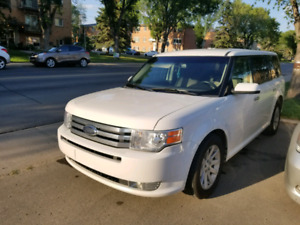2009, FORD FLEX SEL AWD... 3950 CAD Only!!!!