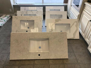 __SPRING SALEQuartz Vanity Sinks ON SALE FROM $159.00