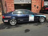 BMW 323 2.5i 1999MY i SE