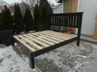 The Little Bid Bed Company - SOLID WOOD - GREAT PRICES !!