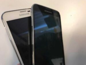 Samsung Secondhand phones on sale (shop seller)