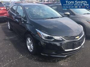 2018 Chevrolet Cruze LT   TRUE NORTH EDITION/ TECHNOLOGY PACKAGE
