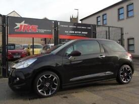 2011 Citroen DS3 1.6 THP DSport 3dr