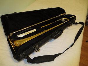 Trombone - Yamaha YSL 354