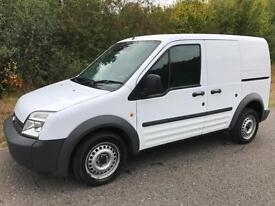 FORD TRANSIT CONNECT VAN 220 SWB 1.8 DIESEL 90 PS POWERFUL MODEL