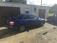 2004 sti rep Subaru 55,000 miles