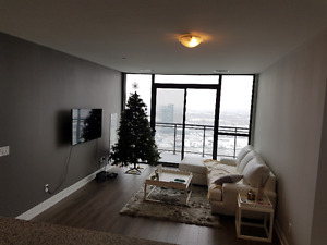 EXPO 2 - SUITE 2506 - 2910 HIGHWAY 7 - CONDO FOR SALE