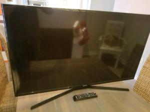 """Samsung 40"""" full HD Smart TV"""