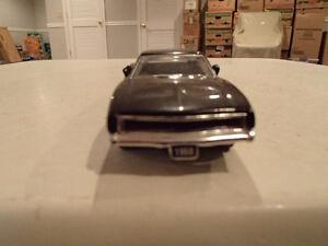 LOOSE 1968 Dodge Charger RT - Black - Dimension 4 Hot Pursuit Sarnia Sarnia Area image 2