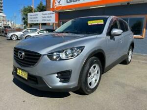 FINANCE FROM $82 PER WEEK* - 2016 MAZDA CX-5 MAXX CAR LOAN Hoxton Park Liverpool Area Preview