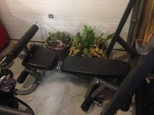 Weight Equipment for Sale - Includes everything listed -Offers ?