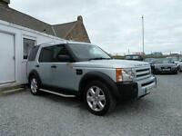2006 (06) LAND ROVER DISCOVERY 3 HSE 2.7 TDV6 AUTO ( 190 bhp )