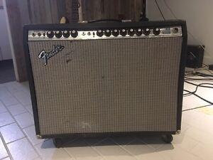 Fender twin reverb 73