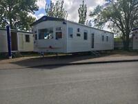 Static Caravan Nr Clacton-on-Sea Essex 2 Bedrooms 6 Berth ABI Oakley 2017
