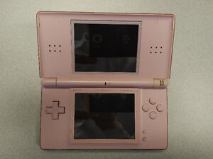 Nintendo DS Lite with 4 Games St. John's Newfoundland image 1