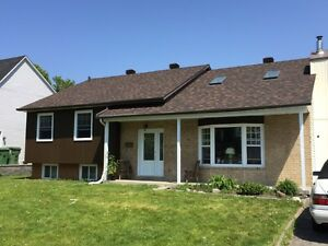 5 BR home in Chateauguay