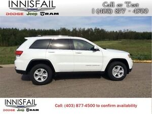 2015 Jeep Grand Cherokee 4x4 Laredo   - Low Mileage -