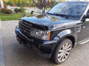 2009 Land Rover Range Rover HSE Loaded like NEW SUV, Crossover