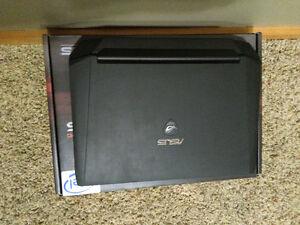 ASUS Gaming Laptop/G46VW