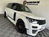 2012 Land Rover Range Rover 3.0 TDV6 VOGUE 5DR AUTOMATIC Diesel Automatic