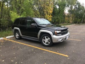 2005 Trailblazer Fully Loaded 106000kms