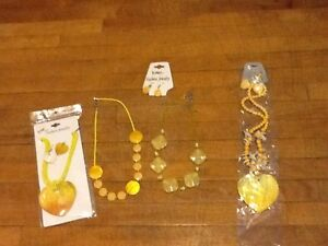 Assorted necklaces  London Ontario image 3