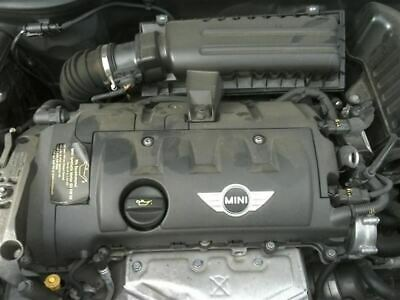 Engine 1.6L Base Fits 13-16 COUNTRYMAN 268138