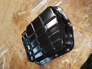 Mopar 727 Deep Transmission pan