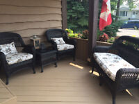 Upholstery and Window Coverings