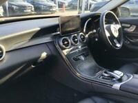 2018 Mercedes-Benz C Class C350e Sport Premium Plus 4dr Auto Saloon Petrol/PlugI
