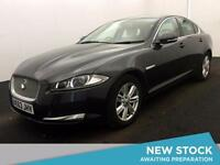2013 JAGUAR XF 3.0d V6 Luxury Auto
