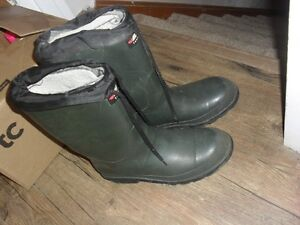 Baffin Work Boots (not steel toed)