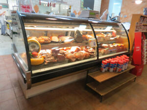 arneg meat and deli counter