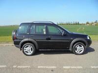 Land Rover Freelander 2.0 Td4 2006 HSE