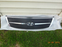 grille accent 2000-2006