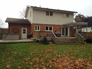 OPEN HOUSE TODAY 663 Wallace Ave N In Listowell $299,900 Stratford Kitchener Area image 4