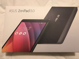 Asus zenpad with live tv and movi channels