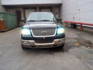 2004 Ford Expedition 5.4l eddy Bauer full