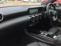 2019 Mercedes-Benz A Class A180d Sport Executive 5dr Auto Hatchback Diesel Autom