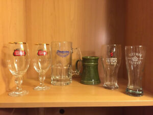 Beer Glasses!