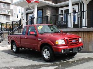 2010 Ford Ranger / 4.0L / 4x2