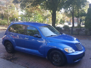 2006 PT Cruiser, Good Engine, currently my daily drive $1,700
