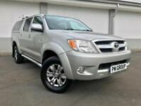 2006 Toyota Hi-Lux 2.5D-4D Invincible Double Cab Pic Up *Full History - 2 Keys*