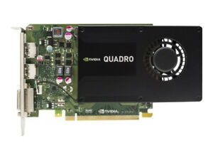 nVidia Quadro K2200 Video Card