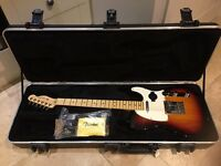 Fender Telecaster American Standard 2010/2011 *PRICE REDUCED*